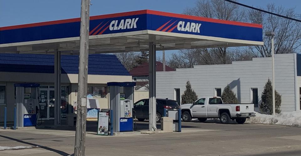 Clark-gas-station