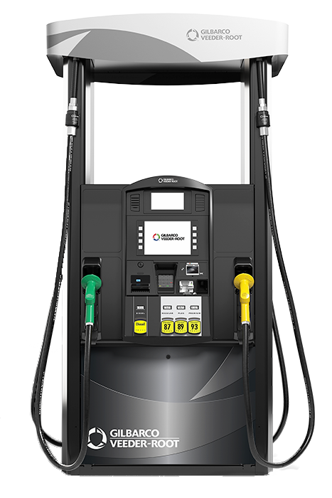 Gilbarco Veeder-Root ENCORE 700 Fuel Dispenser