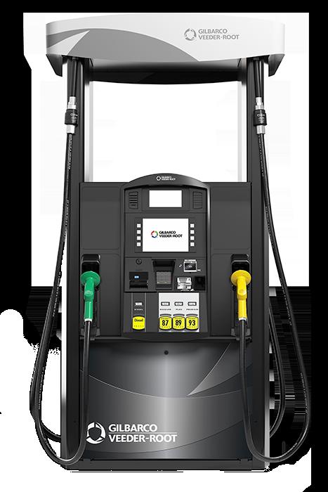 Gilbarco Veeder-Root ENCORE 700 Fuel Dispenser