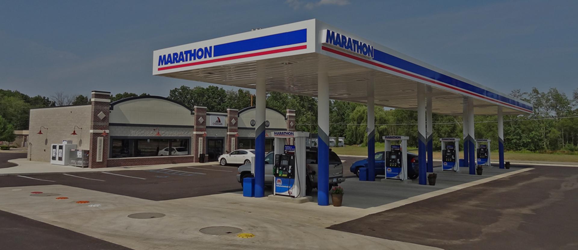 Marathon-Gilbarco-dispensers