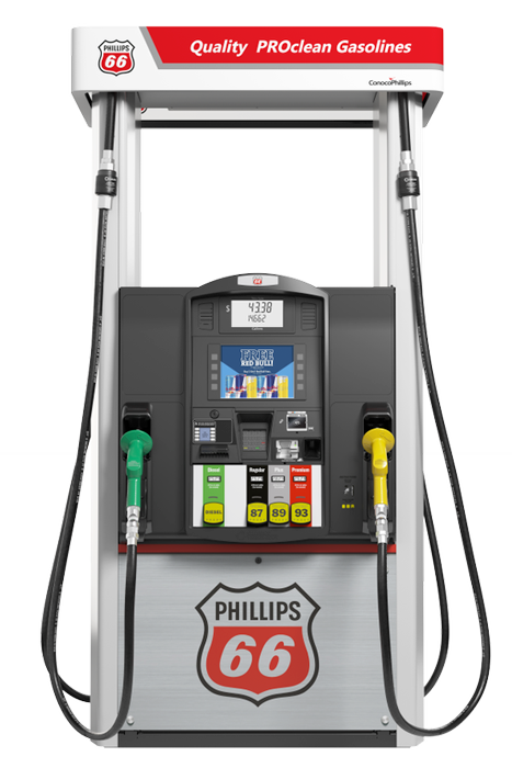 Phillips66-Gilbarco-Encore-700-emv
