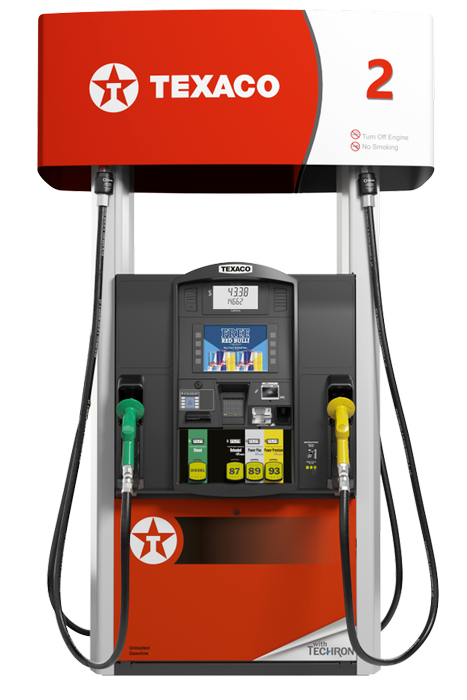 Texaco-Gilbarco-Encore-700-emv